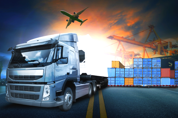 Freight Forwarding & Shipping Company in Dubai, UAE | KSL